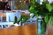 Batahola Homemade Bar / Así es nuestro local, ¿te gusta?