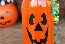 K's Halloween Bday Party