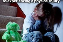 Childhood Neglect and Trauma