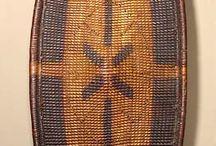 Africa / Zulu Shields