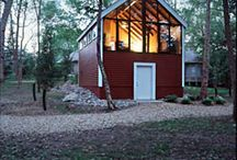 barn / greenhouse / tinyhouse