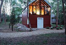barn / greenhouse / tinyhouse