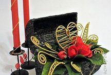 floral caskets