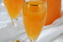 Celebratory Drinks / by Summer Macallister