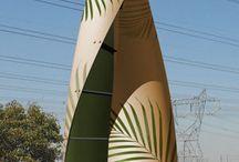 Wind Turbine&free energy