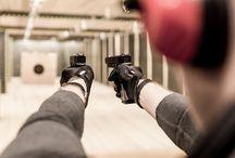 Tactical Shooting Range / Tactical Shooting Range