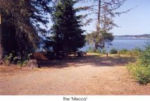 Alder Bay Resort / Beautiful oceanfront resort - ocean-view accommodation. Oceanfront tenting/RV sites, pull-thrus (30 amp). Laundromat, marina, boat launch, store/gift shop. Sports fishing, whale watching tours depart daily from our marina. Long term parking. Kayak departure point for Johnston Strait. 6 km. off Hwy 19, at Telegraph Cove turnoff.