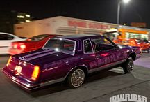American Car's