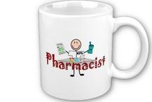 Pharmacist stuff / by Jeanne Comai