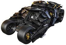 LEGO UCS