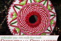 craft ornaments