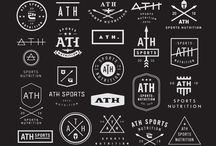 Vintage Logos Library