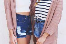 fashion♡ / dress like you're already famous.