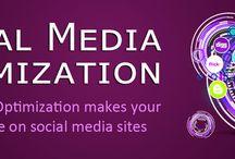 Social Media Agency is most familiar name of sana-seo.com