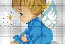 Xmas stitch