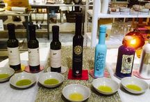 Abc Carpet and Home New York + Victoria Akkari Organic Culinary Argan Oil / Sample our delicious Moroccan 'liquid gold' during a tasting at Abc Carpet & Home in New York!