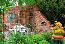Chci na svou zahradu