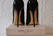 Jimmy Choo ❤️