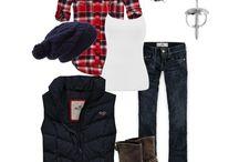 Idéer til tøj