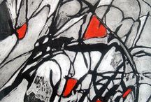Julia Stjepanovic Artist / Works