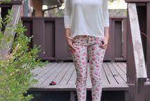 Fashion / by Kristen Aljulin Allan
