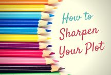 Tips for writing / by Vianny_Sujo
