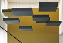 Cube Ceiling