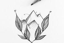 Tatuagem oliveira