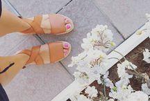 My Fovorite Shoes / Aquí encontraras los zapatos que tengo en mi armarios y los me encantan para realizar próximas compras de temporada!!