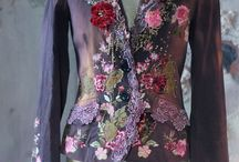 bohemian jacket