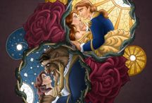 Beauty and the Beast / by Jessica Cashmer-Patten