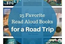 Road Trip Fun / Ideas for Road trips with Kids. Road trips necessities, Prepping your Car for a Road Trip. What to pack on a road trip and more.