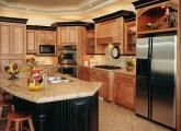 Kitchen Cabinet Inspirations