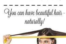 No Poo / Everything you need to now about natural hair care and no poo