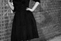 jurken / Jaren 50 jurken en zo