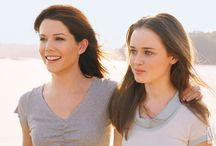 Gilmore Girls / by TheWB.com