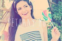 Bethany Mota ✡