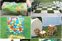 Games ideas