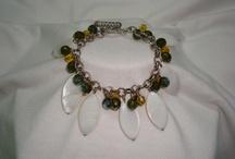 Jewelry I like / by Broncati !