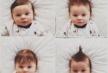 Bebés / Fotos de bebés