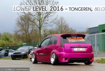 Lower Level 2016 | Fabulous Cars.be / Lower Level 2016 | Tongeren, Belgium