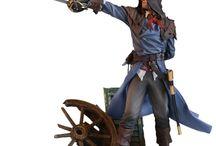 Assassins Creed Unity Merchandise / Wonderful Assassins Creed Unity Merchandise