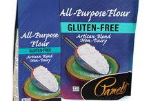 Low FODMAP Flours/Mixes