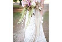 Wedding stuff / by Melinda King Bryant