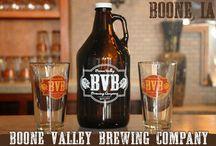 Iowa Breweries / by Travel Iowa