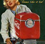 coke ads