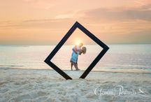 Beach Wedding / by Paige Kelly