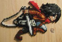 Shingeki No Kyogin (Attack on titan) (Ataque a los titanes)