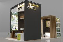 Exhibition Design Inspiration / Inspiration for exhibition design, build & management