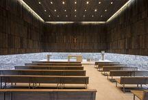 architecture chapel